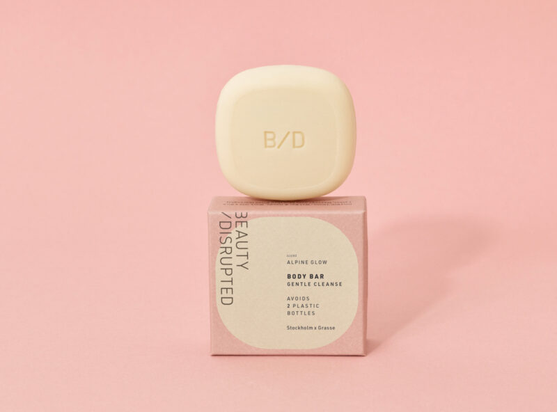 clean and organic body bar soap