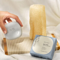 natural soap for women