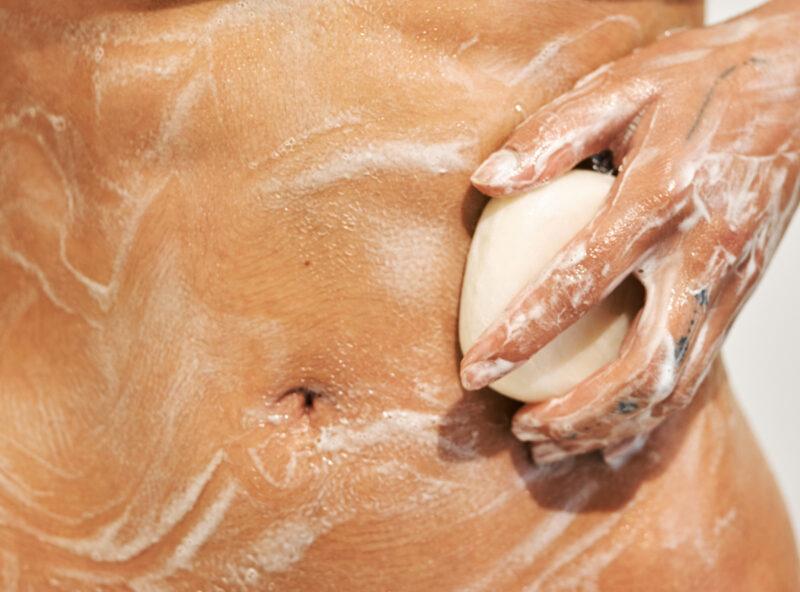 body wash bar amazonian amour