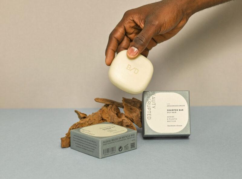 mens shampoo bar sulfate free
