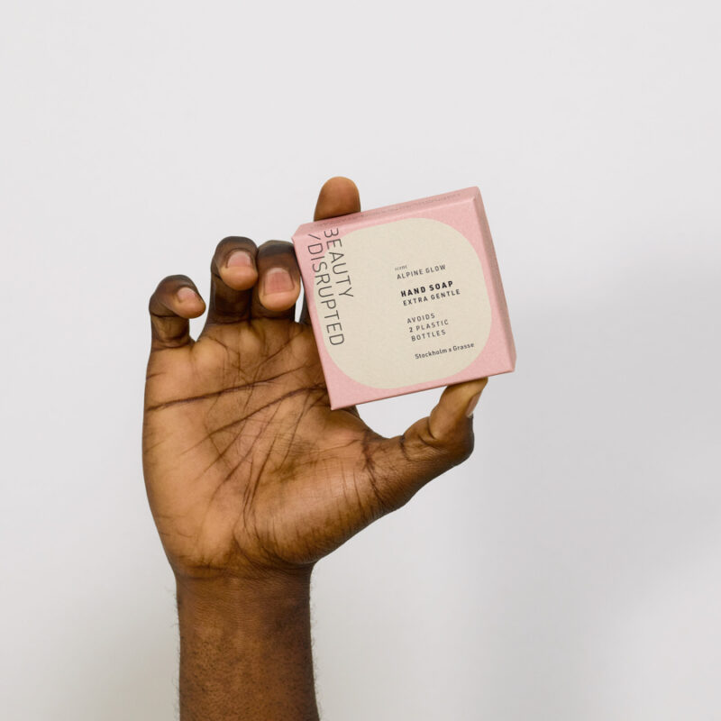 sustainable hand soap bars