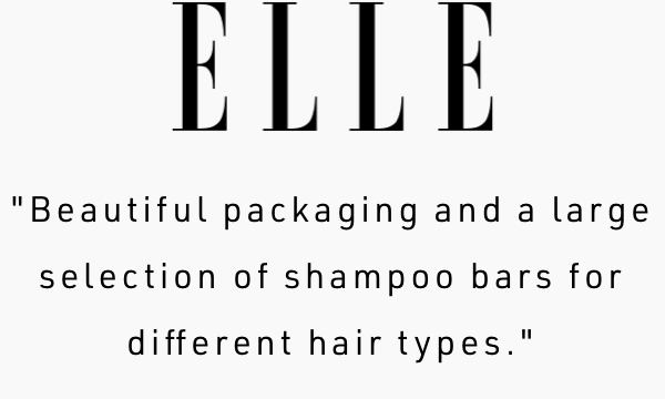 for all hair types and genders