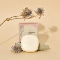 alpine glow scented shampoo
